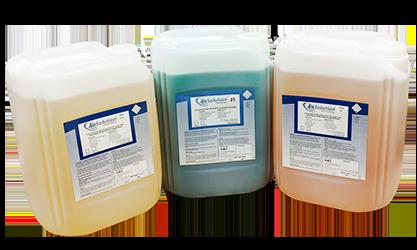 Tratamiento para malos olores MISTlsolution